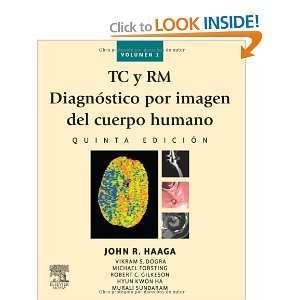 por imagen del cuerpo humano (9788480867245): J.R. Haaga: Books