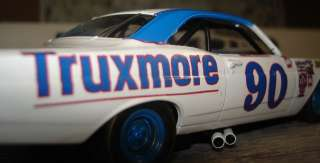 Hutchins 1967 Ford Fairlane 1/32 Scale Custom Built Slot Car