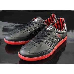 Adidas Star Wars Samba Galactic Empire Darth Vader Shoes 77 Black Red