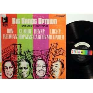 Big Bands Uptown, Volume 1, Decca Don Redman and his Orchestra Music