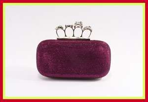 Ladies Clutch & Purse Roku Finger Evening bag in fashion style in