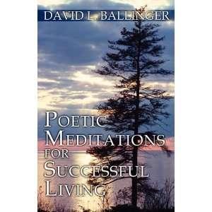 for Successful Living (9781456091736) David L. Ballinger Books