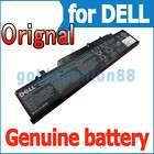 Original Genuine DELL Studio 1558 Battery C313K KM887