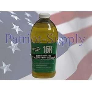 Fuel Right Diesel & Fuel Oil Treatment, 64 oz bottle