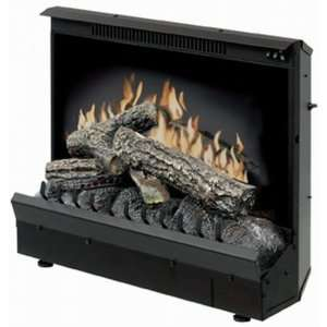 Dimplex DFI2309 Electric Fireplace Insert  Home & Kitchen