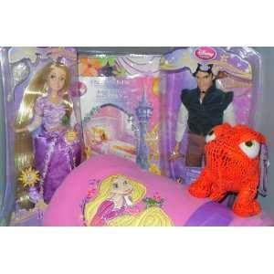 Disney Rapunzel Gift Set   Toddler Bedding, Dolls, and Plush