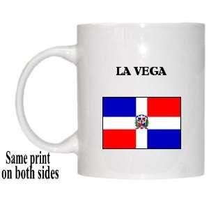 Dominican Republic   LA VEGA Mug