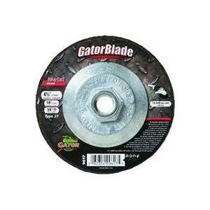 Dronco America 9617 Metal Depressed Center Grinding Wheel