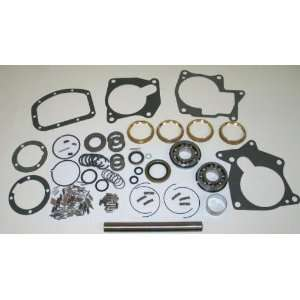 1974 82 Corvette Transmission Rebuild Kit BW T 10