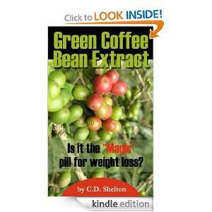(Green Coffee Bean Extract: Is it the MAGIC Pill for Weight Loss