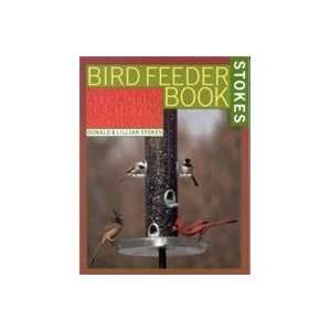 com 3 PACK STOKES BIRD FEEDER BOOK (Catalog Category Wild BirdBOOKS