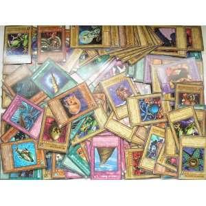 Yugioh Cards 20 Random Cards(5 Rare Cards Included