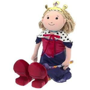 Groovy Girls   Supersize Princess Lucinda   3+ Toys & Games