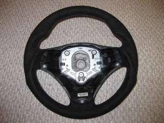 BMW E90 E92 325i 328i 330i 335i Sport steering wheel