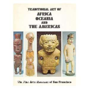 art of Africa, Oceania, and the Americas Jane Powell Dwyer Books