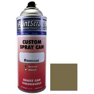 Touch Up Paint for 2007 Ford Police Car (color code P2) and Clearcoat