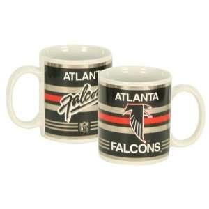 Atlanta Falcons 2 Sided 11 oz Coffee Mug Sports