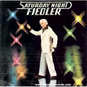 Saturday Night Fieldler Arthur Fiedler, Boston Pops Orchestra Music