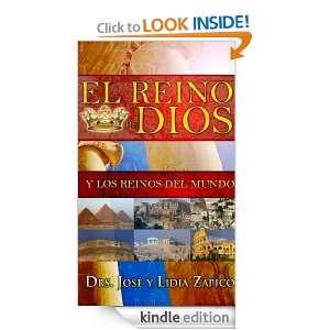 El Reino de Dios y los Reinos del Mundo (Spanish Edition) Lidia