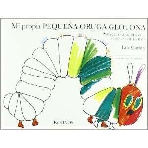 de la raya (9788496629417) Esther; Carle, Eric Rubio Muñoz Books
