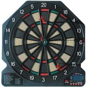 Electronic Dart Board by Excalibur
