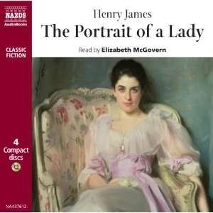 Portrait of a Lady: Henry James, Elizabeth Mcgovern: Music