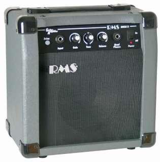 RMS G12 12 Watt Electric Guitar Practice Amplifier Amp 717070036944