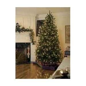 9.5 Slim Northern Frasier Pre Lit Artificial Christmas