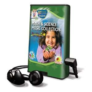 ] (Playaway Children) (9781616379896): Dr Holly, Jean Feldman: Books