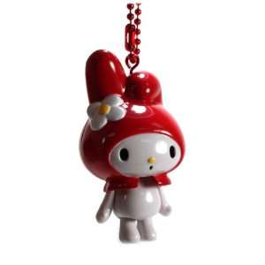 Official Sanrio My Melody Figure Keychain Strap / Cell