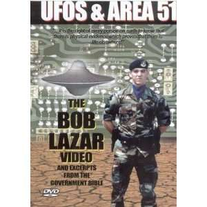 UFOS & AREA 51 VOL 2:VIDEO EXCERPTS F   DVD Movie