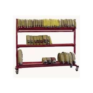 Groves Mobile Hose Cart  Industrial & Scientific