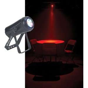 American DJ Micro Wash RGBW LED DMX Mini Par Can Wash Light