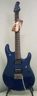 NEW Ernie Ball MusicMan Petrucci Guitar Piezo Match HS