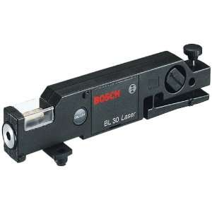 Bosch BL30 Manual Precision Laser
