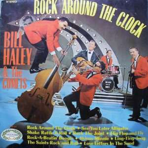 Rock Around the Clock (Holland) Bill Haley & the Comets Music