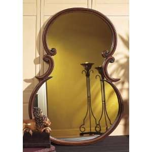 Etienne Mirror by Austin Productions