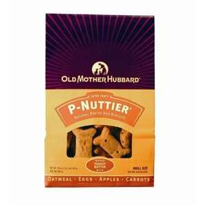 Old Mother Hubbard P Nuttier Mini Dog Biscuits, 20 oz   6