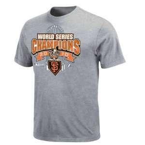 San Francisco Giants 2010 World Series Champions Locker Room