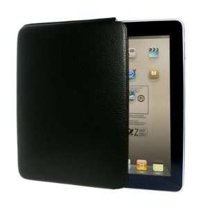 Piel Frama Unipur Apple iPad leather case (Black) Electronics