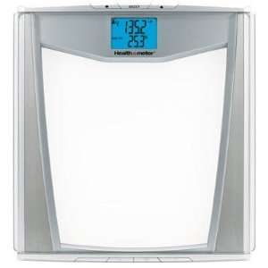Home Environment Healthometer Body Fat Scale