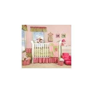Trend Lab 106510 Juicie Fruit 6 Piece Crib Bedding Set