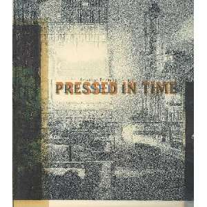 Pressed in Time: Jessica Todd/ Murphy, Kevin M. Smith: Home & Kitchen