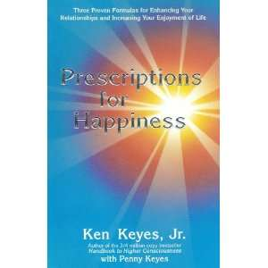 Increasing Your Enjoyment of Life Ken Keyes jr., Penny Keyes Books