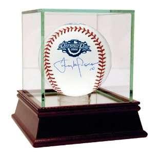 Steiner Sports St. Louis Cardinals Tony LaRussa Autographed 2006