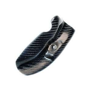 04 09 HONDA CRF250R LEO VINCE CARBON FIBER ENGINE GUARD