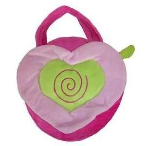 Soft Plush Purse   Big Heart Toys & Games