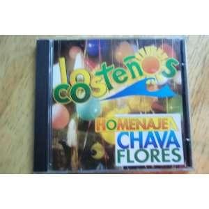 Homenaje a Chava Flores: Costenos: Music