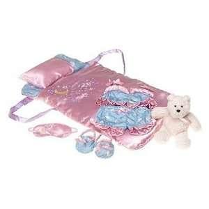 Cabbage Patch Kids Dolls   Sleep Over Play Set   Pajamas