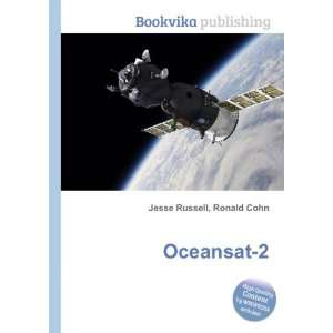 Oceansat 2 Ronald Cohn Jesse Russell Books